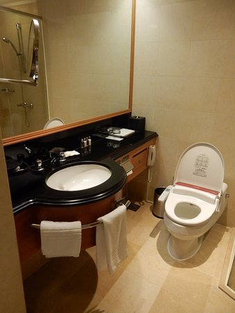 Grand Ambassador Seoul Associated With Pullman: Sink