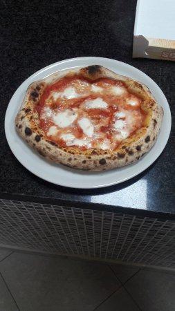 Floridia, Italia: Pizzeria Pizzoleria Infinity