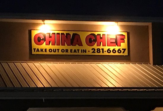 Edgewood, NM: China Chef
