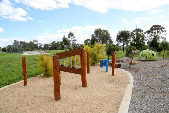 McCormack Park