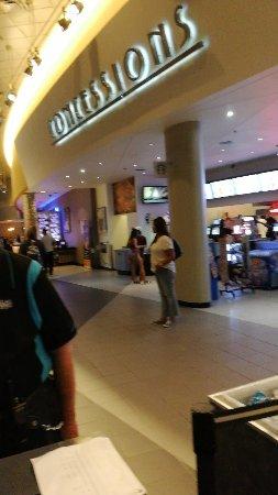 Regal Cinemas In Miami Beach Fl