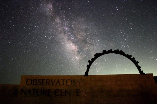 Skys The Limit Observatory And Nature Center Twentynine Palms