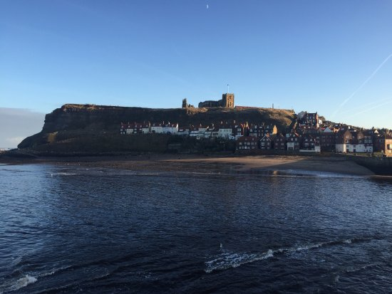 Whitby Harbour: photo3.jpg