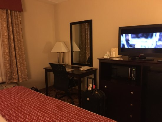 Warren, OH: Best Western Park Hotel