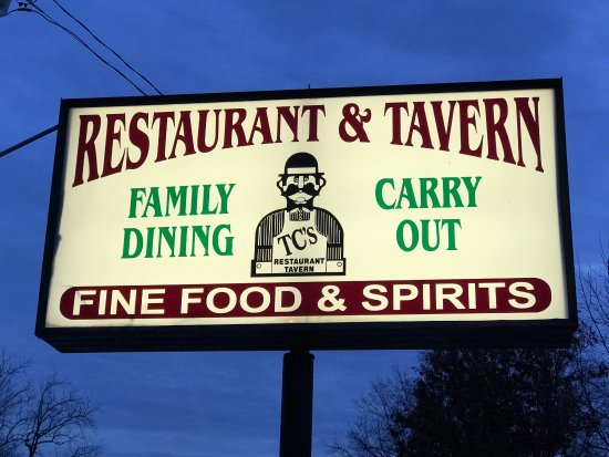 TC'S Restaurant And Tavern