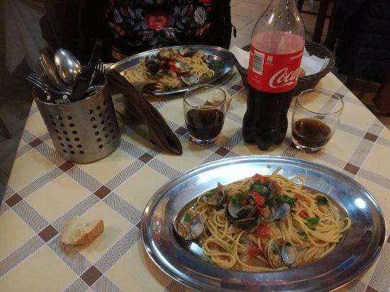 Bild Von A 39 Cucina Ra Casa Mia Neapel