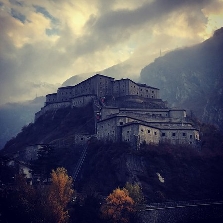 Bard, Italy: photo1.jpg