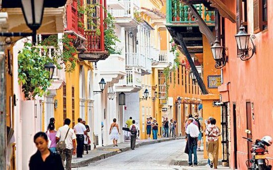 Museo Histórico de Cartagena de Indias