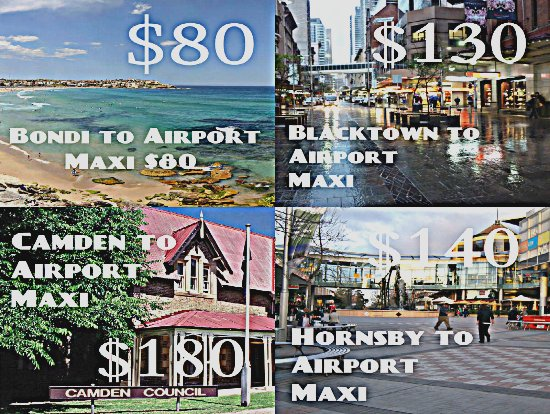 Rockdale, Australien: Our great price