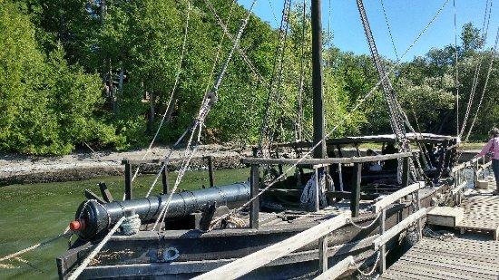 Lake Champlain Maritime Museum 이미지