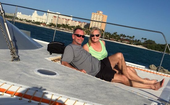 Privately On The Octopus The Best Proposal Idea In Aruba Is On The