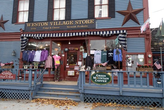 Weston Village Store, Weston, VT