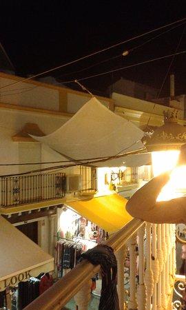 Bilde fra Hostal Miguel