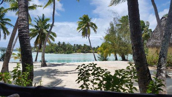 Flying Boat Beach Bar & Grill: 20171109_124010_large.jpg