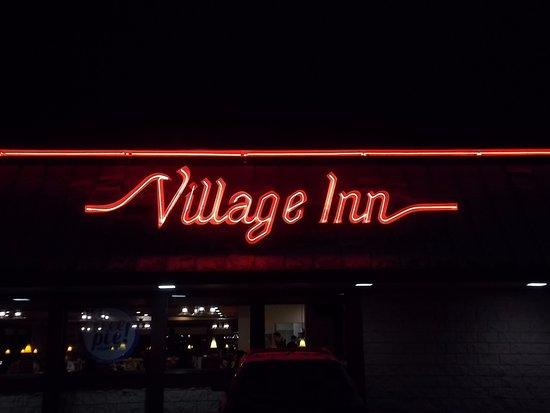 Village Inn 1130 E Northern Lights At Latouche Anchorage Ak