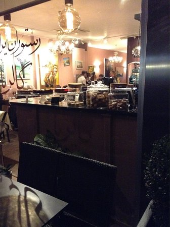 Halal Restaurants In Bloomsbury London