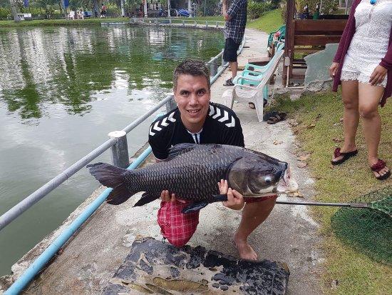 Hua Hin Fishing Lodge: photo4.jpg
