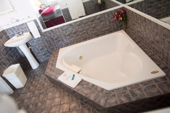 Salem, AR: Jacuzzi Room