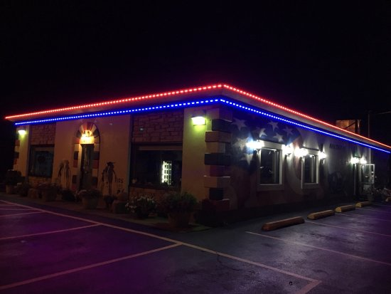 Dwight, IL: Old Route 66 Family Restaurant