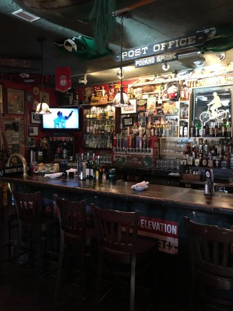 May Kelly S Cottage Restaurant And Pub North Conway
