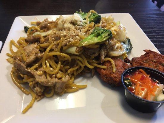 Thai Food Delivery Alameda Ca