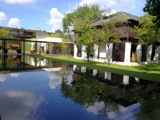 Foto Anantara Chiang Mai Resort