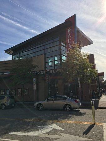 Paragon City Center Newport News Virginia