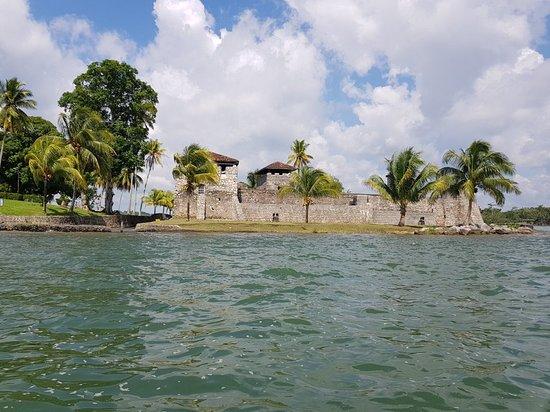 Castillo de San Felipe de Lara 사진