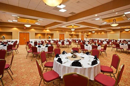 Johnson City, Τενεσί: Ballroom