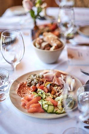 Yarra Valley, Australien: Oaks Day menu