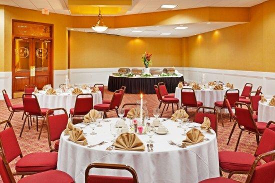Johnson City, TN: Banquet Room