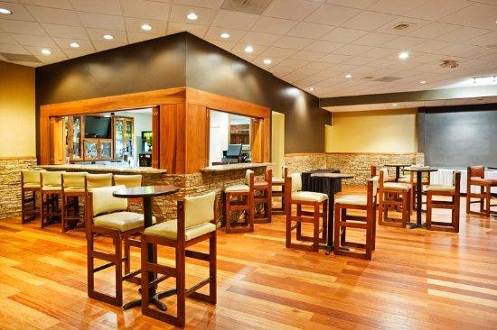 Johnson City, TN: Bar and Lounge
