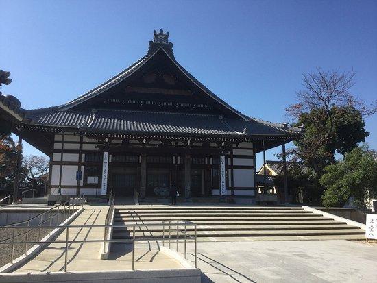 Hongwan-ji Temple Gifu Betsuin