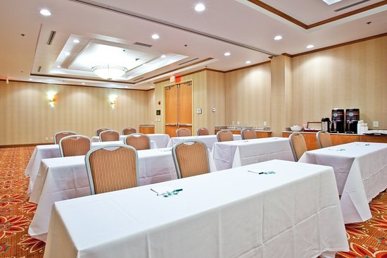 Sandston, VA: We have over 9500 sq ft of space for your big and small events