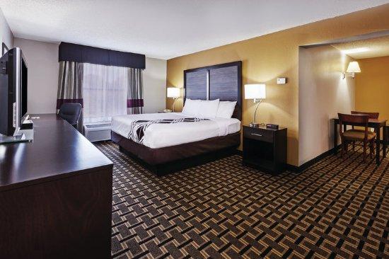 Denison, Teksas: Guest Room