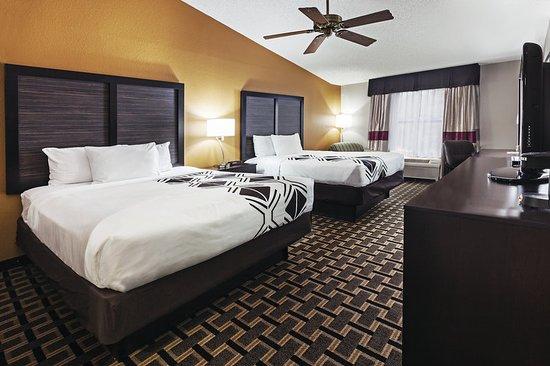 Denison, TX : Guest Room