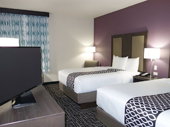 Pampa, TX: Guest Room