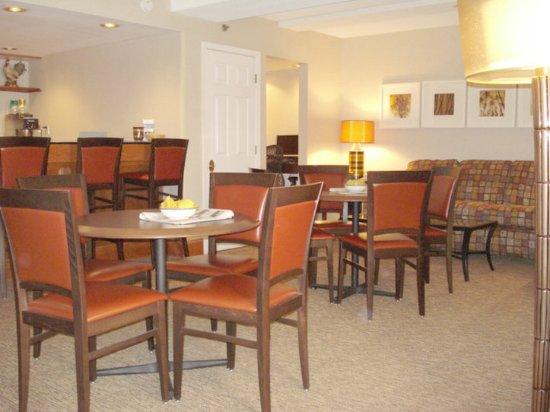 Oak Ridge, TN: Executive Lounge