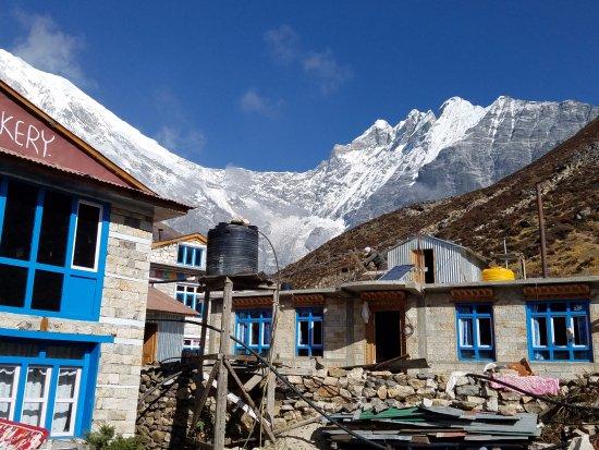 Master Himalaya
