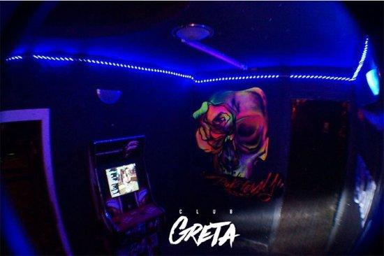 Club Greta