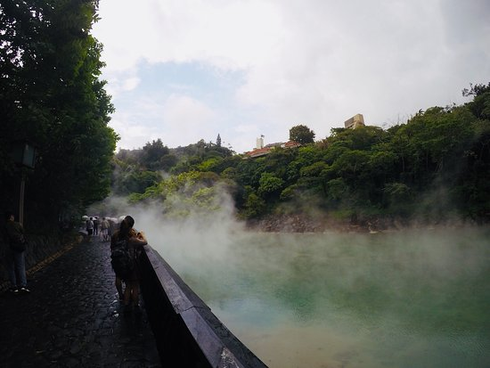 Beitou Thermal Valley(Hell Valley) : photo1.jpg