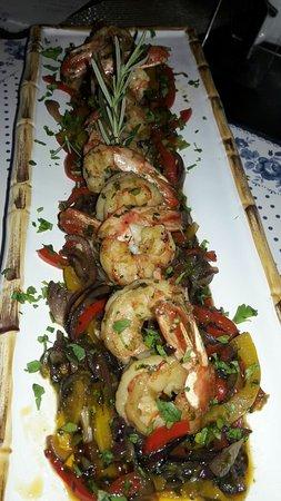 Araçatuba, SP: Alguns de nossos pratos!!!