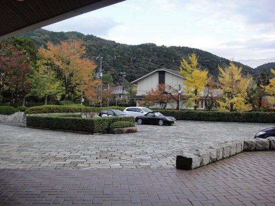 Senoku Hakukokan, Kyoto