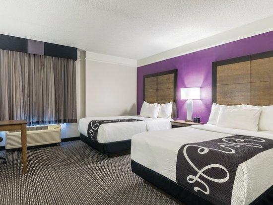 Orem, Юта: Guest Room