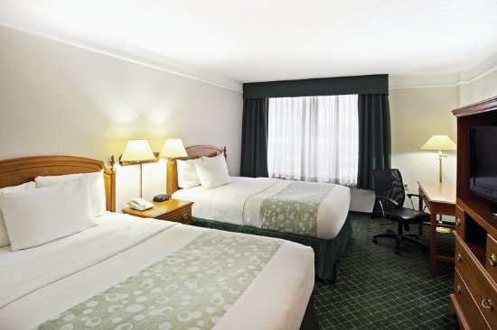 Sharonville, OH: Guest Room