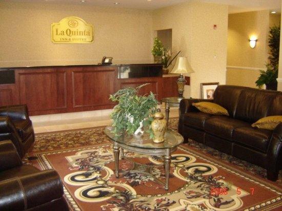 Latham, NY: LobbyView