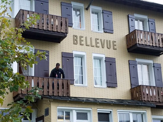 Hotel Bellevue Photo