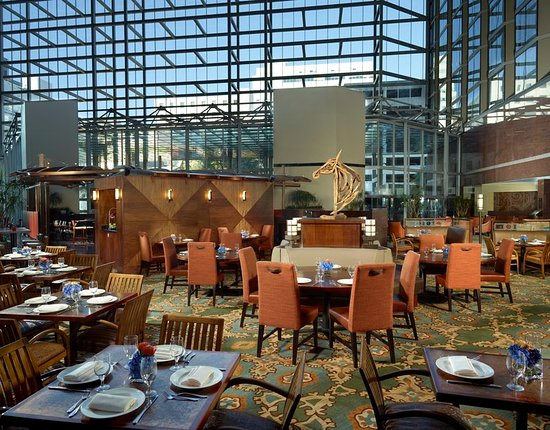 Driskill Restaurant Reviews