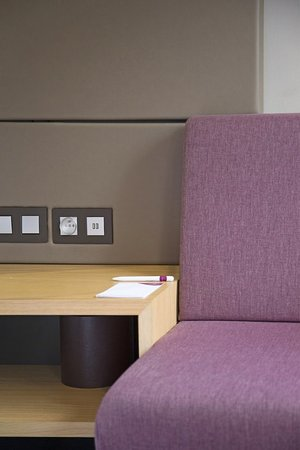 Crowne Plaza Brugge: Room Feature