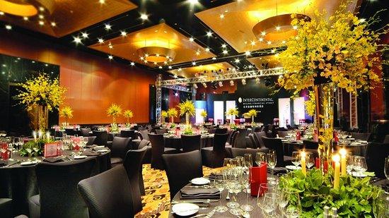 InterContinental Beijing Financial Street: Meeting Room